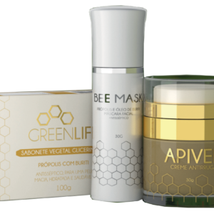 GreenLife Skin Care Cosmetics